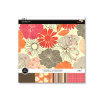 SEI - Claire Collection - 6 x 6 Paper Pad