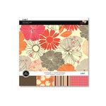 SEI - Claire Collection - 6 x 6 Paper Pad