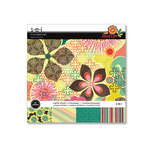 SEI - Jocelyn Collection - 6 x 6 Paper Pad, CLEARANCE