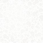 SEI - White Elegance Collection - 12 x 12 Pearl Foil Paper - White Rose