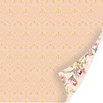 SEI - Promise Me Collection - 12 x 12 Double Sided Gold Foil Paper - Enchantment