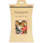 SEI - Field Notes Collection - Die Cut Accents - Linen