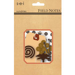 SEI - Field Notes Collection - Embellishment Pack - Sundries