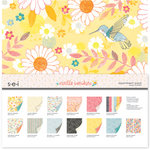 SEI - Vanilla Sunshine Collection - 12 x 12 Assortment Pack