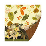 SEI - Entrada Collection - 12 x 12 Double Sided Paper with Foil Accents - Sousa Jungle
