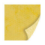 SEI - Entrada Collection - 12 x 12 Double Sided Paper with Foil Accents - Pantanal Grassland