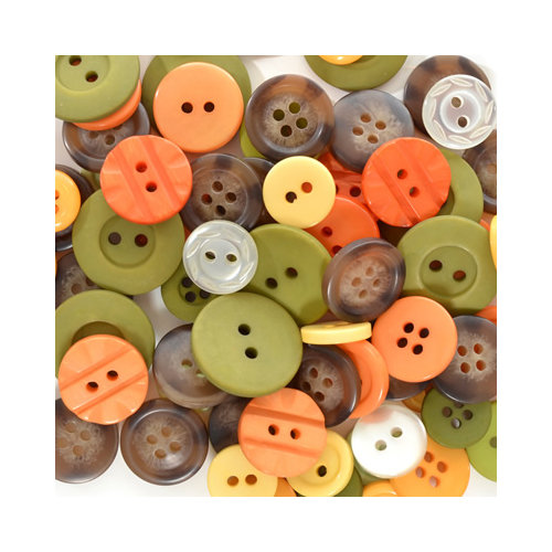 SEI - Entrada Collection - Buttons