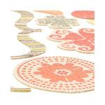 SEI - Entrada Collection - Canvas Stickers