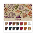 SEI - Mirelle Collection - 12 x 12 Assortment Pack