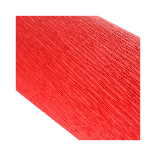SEI - Berry Melody Collection - Christmas - 12 x 12 Crinkle Paper - Red