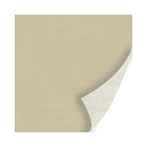 SEI - Holiday Traditions Collection - Christmas - 12 x 12 Double Sided Paper - Pale Ginger Ale