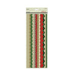 SEI - Holiday Traditions Collection - Christmas - Double Sided Borders