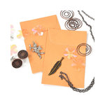 SEI - Mia Bella Collection - Embellishment Pack - Sundries