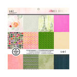 SEI - Mia Bella Collection - 12 x 12 Paper Pad