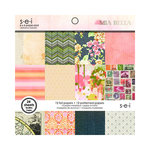 SEI - Mia Bella Collection - 6 x 6 Paper Pad