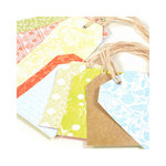 SEI - Diane Collection - Die Cut Tags