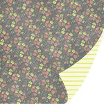 SEI - Catalina Collection - 12 x 12 Double Sided Paper - Granny Chic