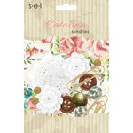 SEI - Catalina Collection - Embellishment Pack - Sundries