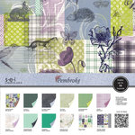 SEI - Pembroke Collection - 12 x 12 Assortment Pack