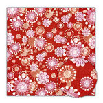 Sassafras Lass - Scrumptious Collection - 12x12 Paper - Delectable