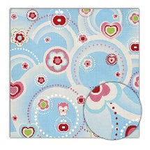 Sassafras Lass - Blue Boutique Collection - 12x12 Paper - Extraordinary, CLEARANCE