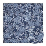 Sassafras Lass - Blue Boutique Collection - 12x12 Paper - Exquisite, CLEARANCE