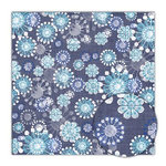 Sassafras Lass - Blue Boutique Collection - 12x12 Paper - Luxuriant, CLEARANCE