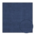 Sassafras Lass - Blue Boutique Collection - 12x12 Paper - Navy