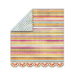 Sassafras Lass - Sunshine Lollipop Collection - 12x13 Double Sided Paper - Sprinkled