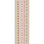 Sassafras Lass - Serendipity Collection - Rub-Ons - Red Trims, CLEARANCE