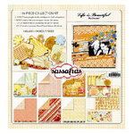 Sassafras Lass - Life is Beautiful Collection - 12x12 Collection Kit - My Dearest