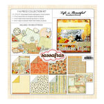 Sassafras Lass - Serendipity Collection - Woodland Whimsy - Collection Kit