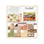 Sassafras Lass - Serendipity Collection - Fawnd of You Too - Collection Kit