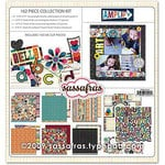 Sassafras Lass - Amplify Collection - Collection Kit