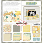 Sassafras Lass - Sunshine Broadcast Collection - Collection Kit