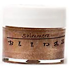 Shimmerz - Blingz - Iridescent Paint - Spiced Cider