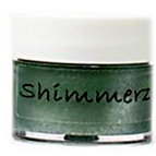 Shimmerz - Iridescent Paint - Evergreen