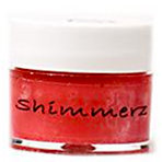Shimmerz - Iridescent Paint - Fire Engine Red