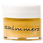 Shimmerz - Iridescent Paint - Golden Wheat