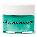 Shimmerz - Iridescent Paint - Jilted Jade