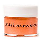 Shimmerz - Iridescent Paint - Orange Sherbet