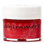 Shimmerz - Iridescent Paint - Royal Red