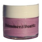 Shimmerz - Pearls - Pearlescent Paint - Luscious Lilac