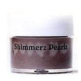 Shimmerz - Pearls - Pearlescent Paint - Espress-O