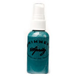 Shimmerz - Spritz - Iridescent Mist Spray - 1 Ounce Bottle - Eucalyptus