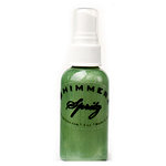 Shimmerz - Spritz - Iridescent Mist Spray - 1 Ounce Bottle - Olive Branch