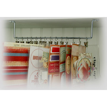 Simply Renee - Clip It Up - Under The Shelf Rod Kit