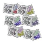Simply Renee - Clip It Up - Storage Envelopes - 6 envelopes - 4x4
