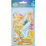 Sandylion - Disney Fairies Collection - Chipboard Medley - Tinker Bell, CLEARANCE