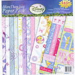 Sandylion - Disney - Fairies Collection - More Than Just Paper Pack - Tinkerbell, CLEARANCE